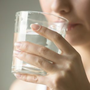 Here's What Happens When You Drink 8 Glasses of Water a Day, Every Day