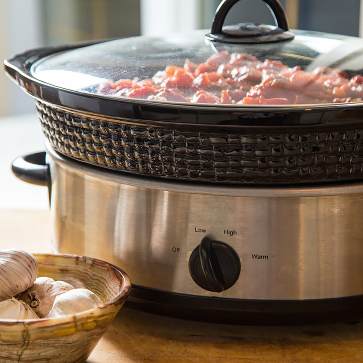 preparing ahead of time makes hearty slow cooker meals are a favorite for fall and winter cooking
