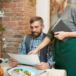15 Things You Should Ever Eat at a Restaurant