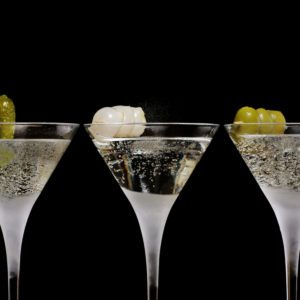 How to Order a Martini That's Tailored Perfectly for You