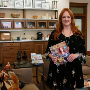 Ree Drummond Is Asking Fans to Help Plan Her Next Cookbook