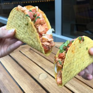 Taco Bell Has a Crayfish Taco in the Works—Here's What We Know