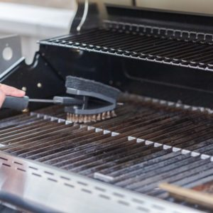 Wire Grill Brushes Can Be Dangerous. Here's What You Need to Know.