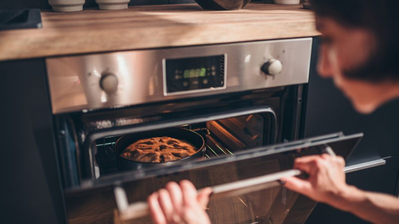 Should You Preheat Your Oven Or Skillet Taste Of Home