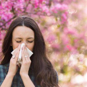 Does Honey Help With Seasonal Allergies?