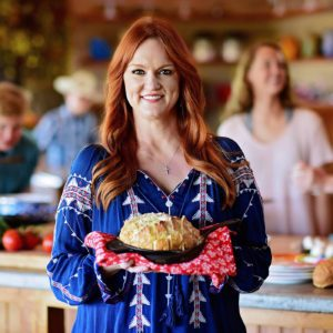 Ree Drummond Is Selling Wooden Recipe Cards and They're Insanely Cute