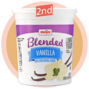Our Test Kitchen Found the Best Yogurt You Can Buy | Taste