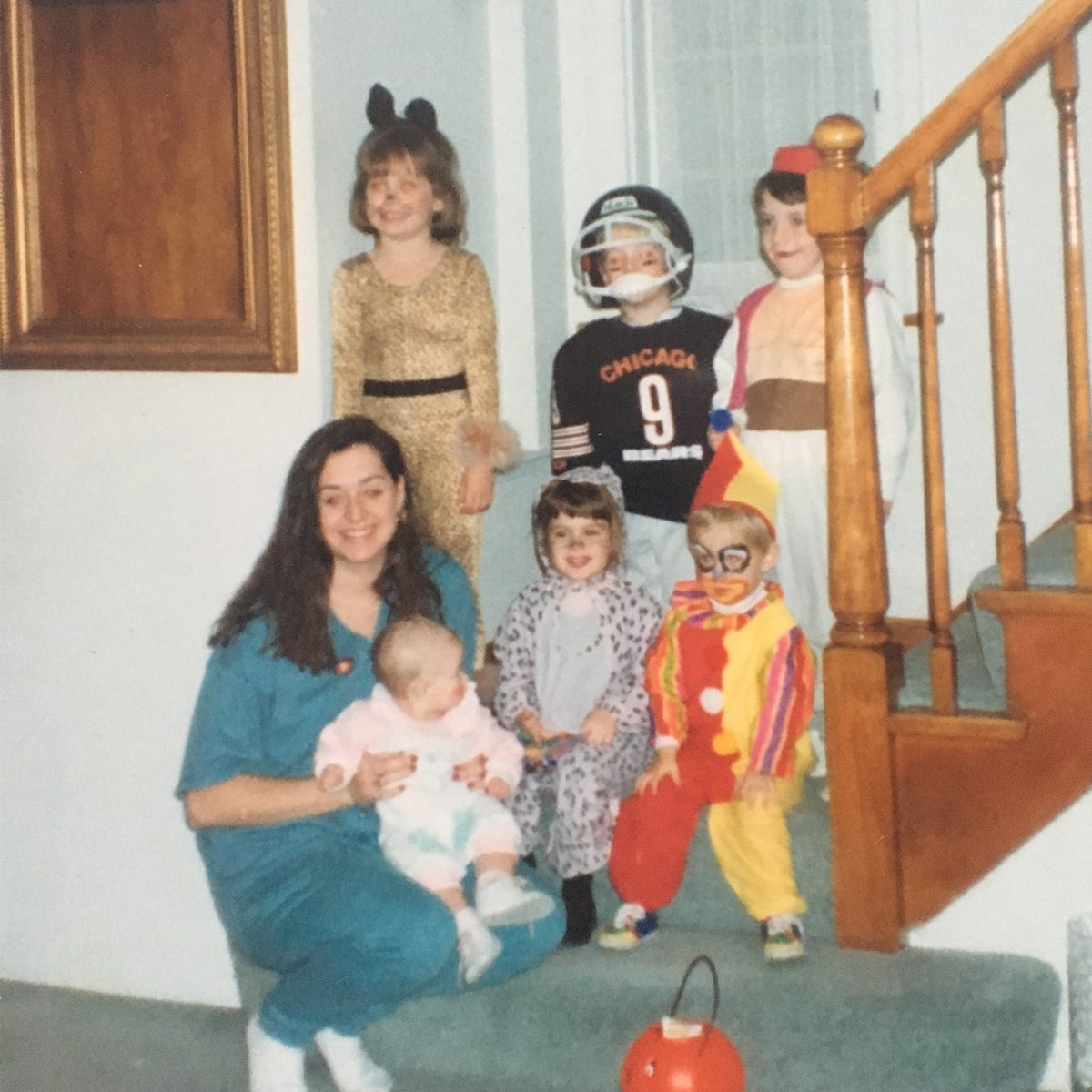 Halloween Costumes For Family Of 3 With A Baby.What Halloween Looked Like The Year You Were Born Taste Of
