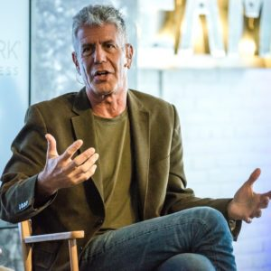 Anthony Bourdain's Tribute Documentary Is on the Way