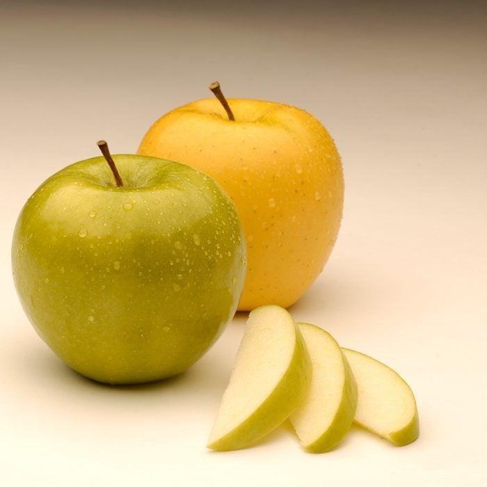 Arctic Golden apple