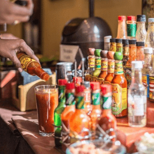 The Best Bloody Marys Across the Country