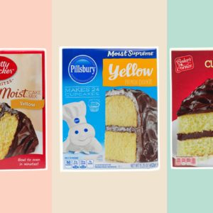 Our Test Kitchen Found Our Best-Loved Cake Mix—Is It Your Fave, Too?