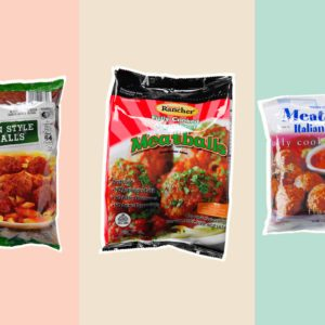 Looking for the Best Meatballs? Our Test Kitchen Found the Brand You Need to Try.