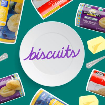 Our Test Kitchen Popped Open 6 Cans to Find Our Best-Loved Biscuit