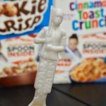 The Real Reason There's a Prize in Your Cereal Box