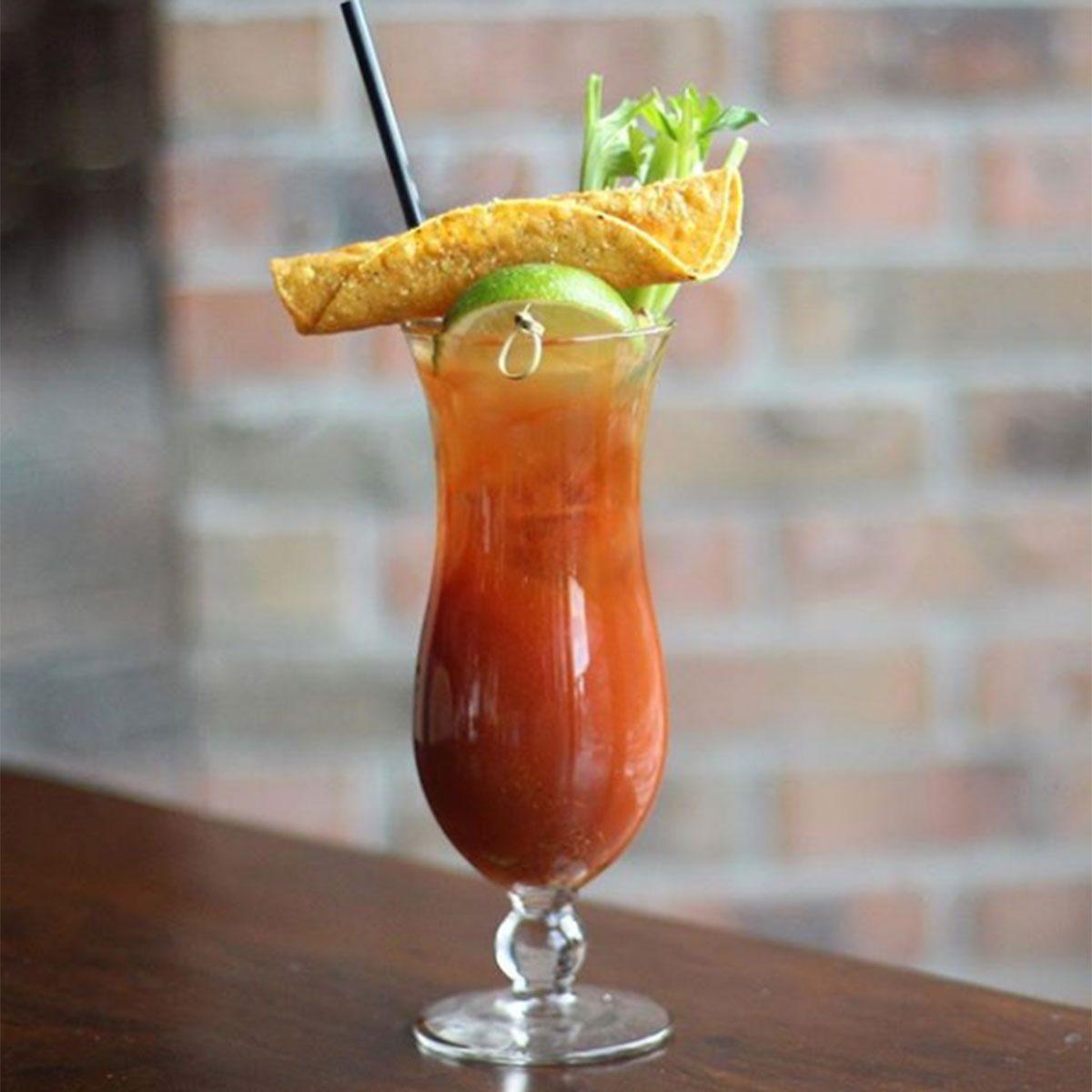 Scorpion Bar Bloody Mary