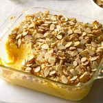 Butternut-Pineapple Crumble