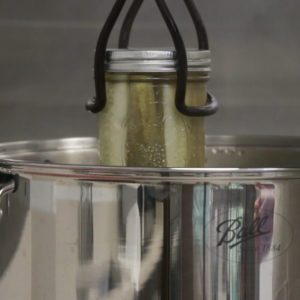 How to Safely Process Food for Canning