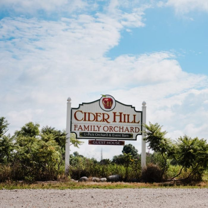 Cider Hill Family Orchard