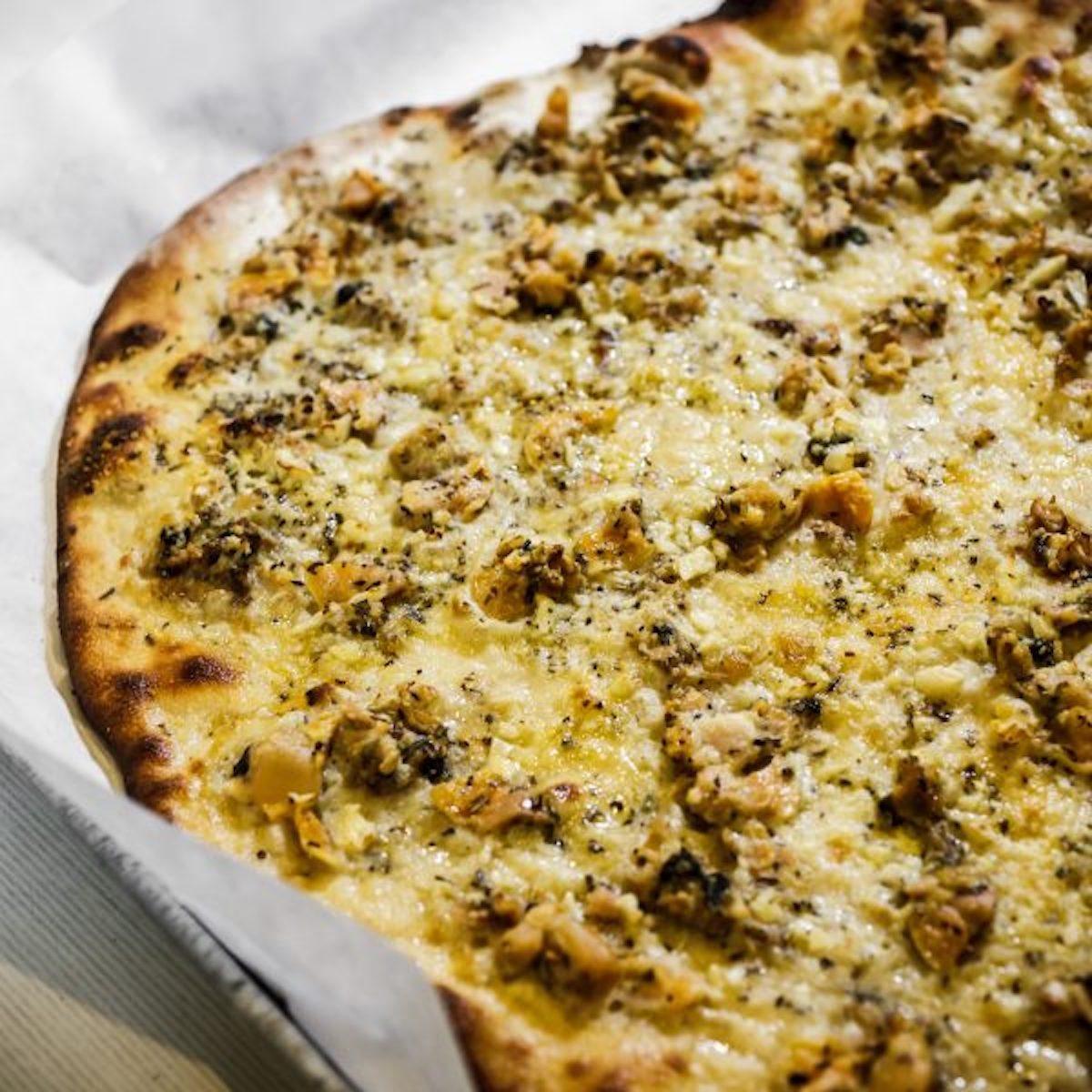 The Original Frank Pepe Pizzeria Napoletana