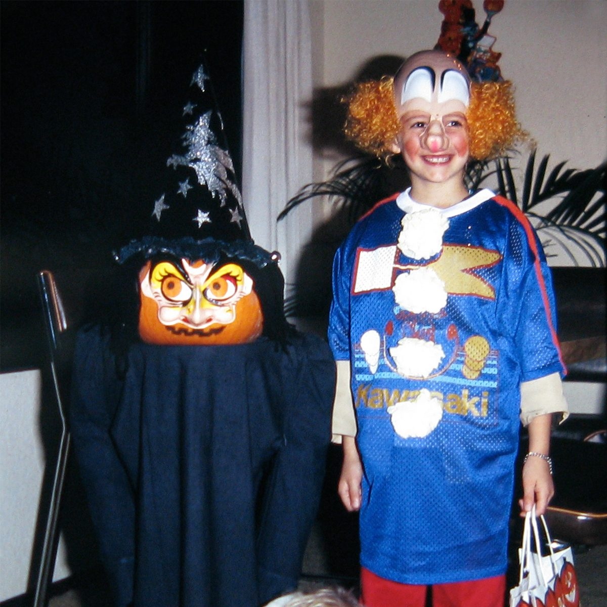 what halloween looked like the year you were born | taste of home