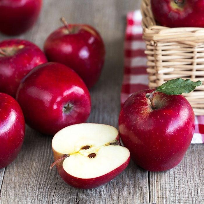 Dazzle apple