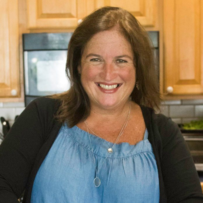 Why I Cook, with Diane Morrisey