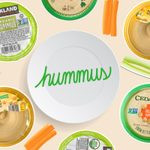 We Tested 10 Brands. Dip into Our Test Kitchen's Favorite Hummus!