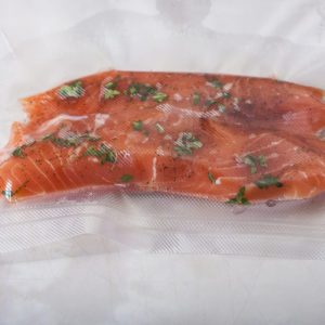 Here's Why You Should Never Thaw Fish in Vacuum-Sealed Packaging