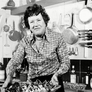 11 Things You Didn't Know About Julia Child