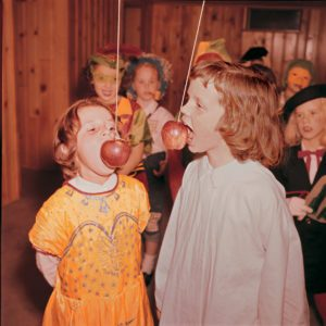 What Halloween Looked Like the Year You Were Born
