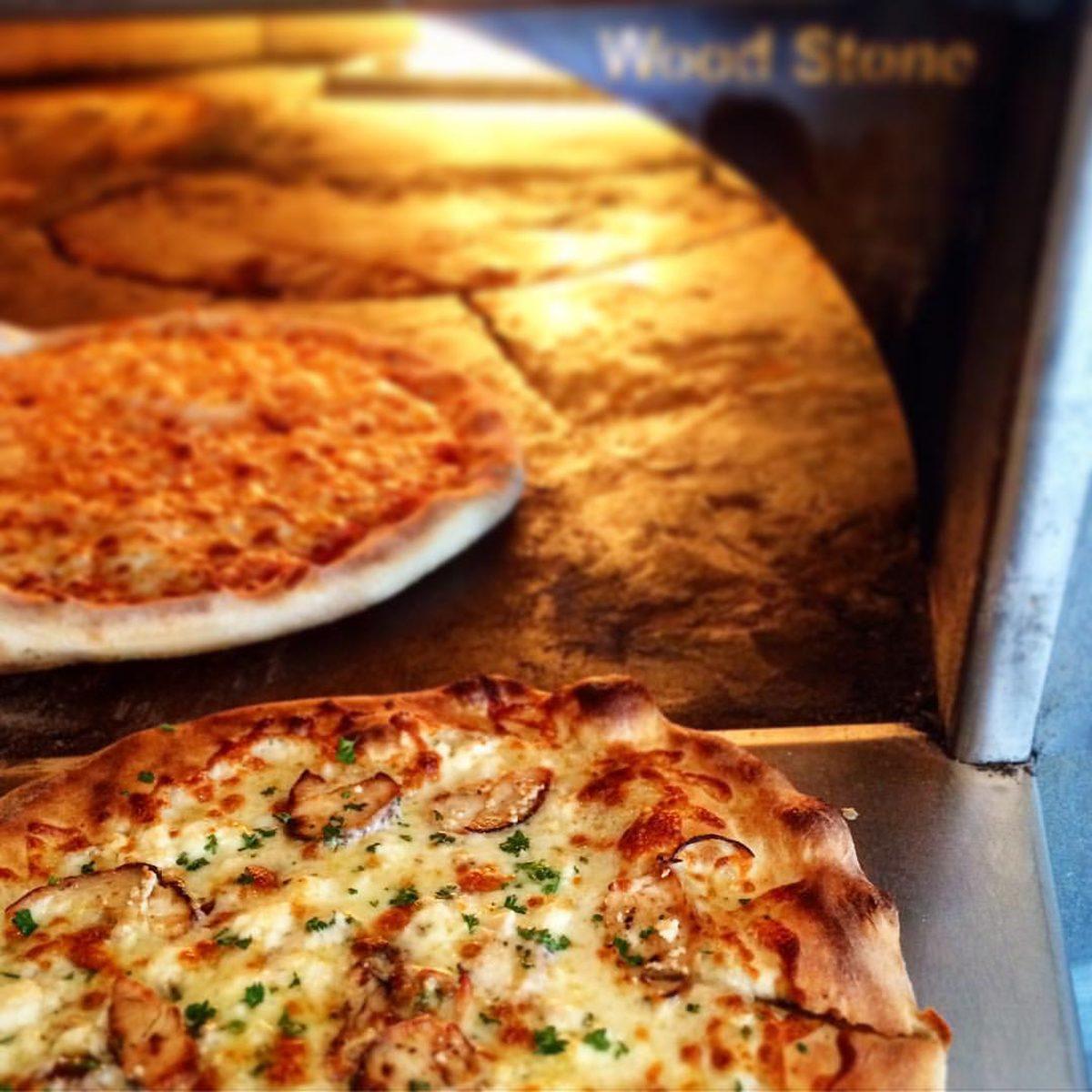 Biga Pizza