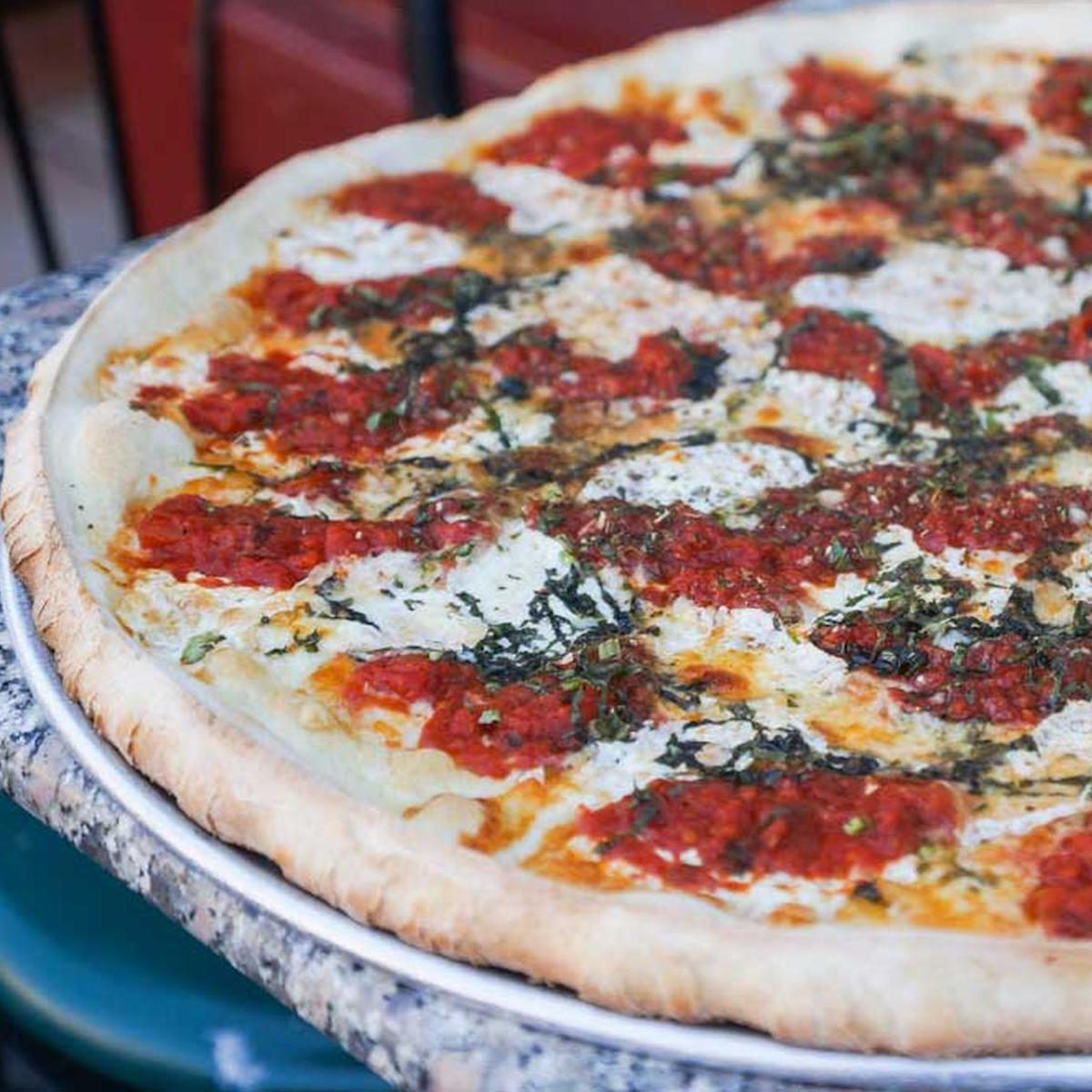 Where To Get The Best Pizza In Every State Taste Of Home