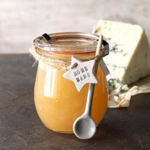 Homemade Pear Honey