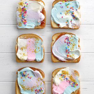 Princess Toast