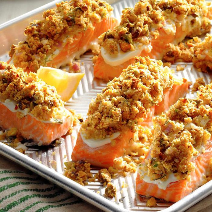 How to Cook Salmon, 3 Easy Ways