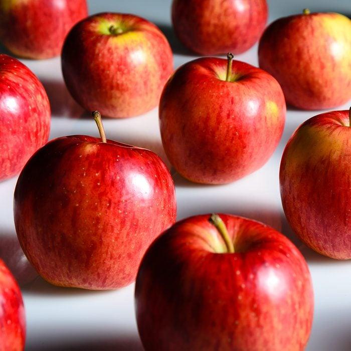 Smitten apple