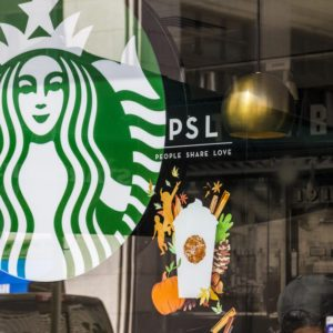 Starbucks' Newest Additions Will Have You Excited for PSL Season