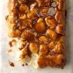 Sticky Cinnamon-Sugar Monkey Bread