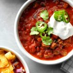 How to Make Chili Like the Pros