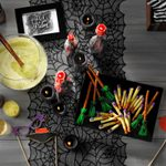 How to Throw an Easy Halloween Party