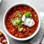 The Best Ever Chili