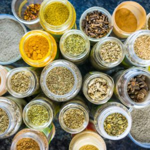 10 Essential Spices That Every Cook Should Have