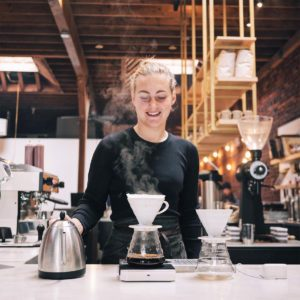The Best Coffee Shop in Your State