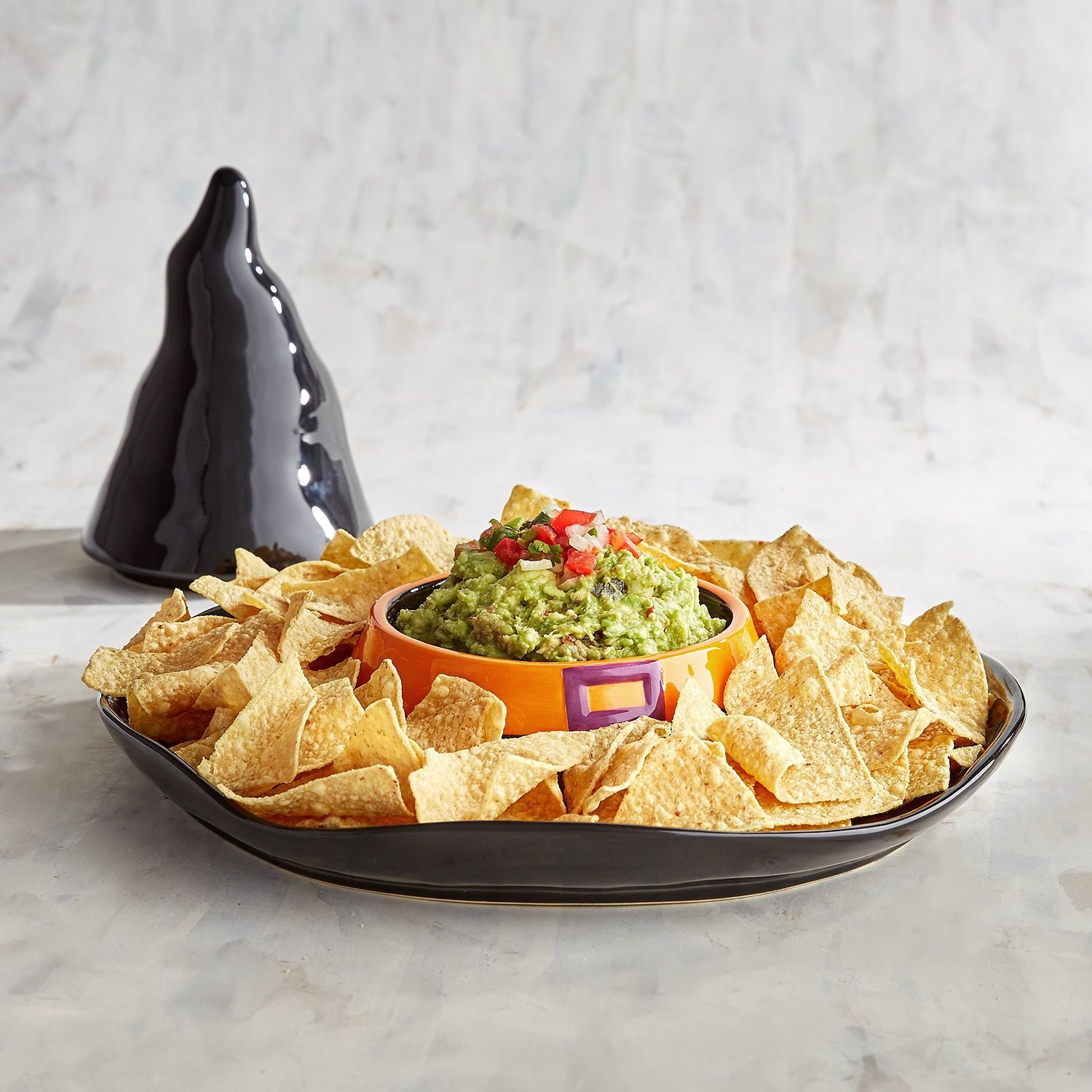 pier 1's new halloween decorations are spooky and sweet | taste of home