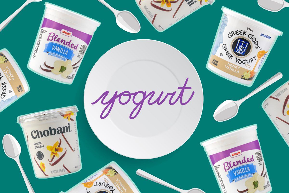 Our Test Kitchen Found the Best Yogurt You Can Buy   Taste of Home