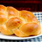 What is Challah Bread?