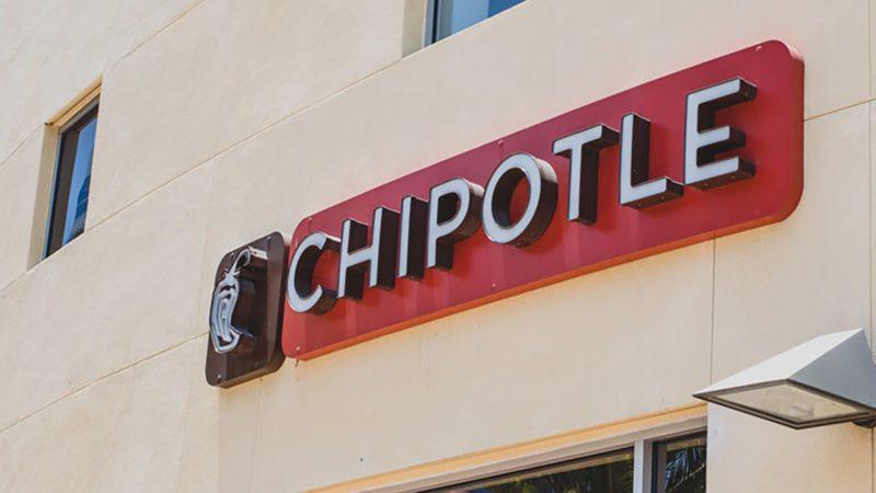 chipotle food illnesses in Ohio