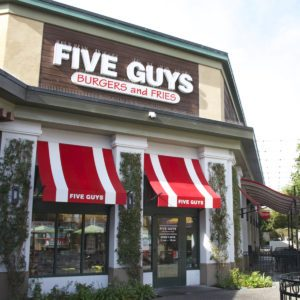 Why Five Guys Will Never Ask You How You Want Your Burger Cooked