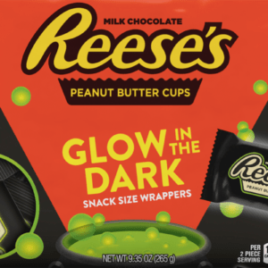Trick or Treat…Glow-in-the-Dark Candy Is Here!